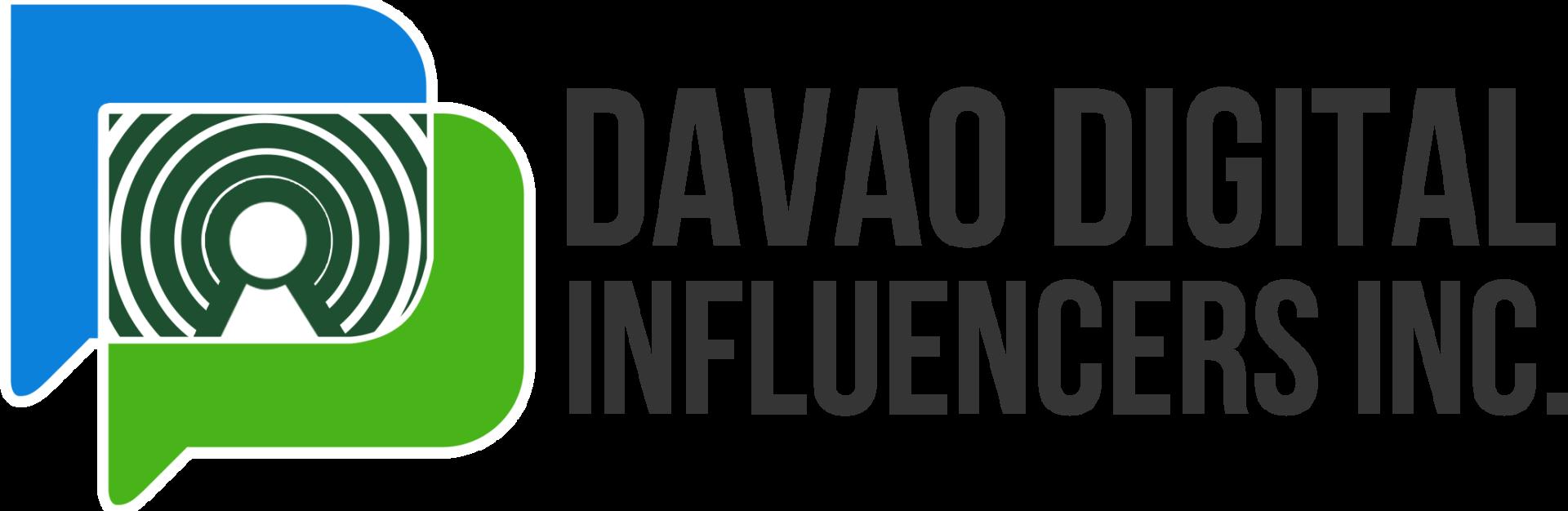 Davao Digital Influencers Inc.